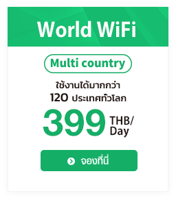 World WIFI